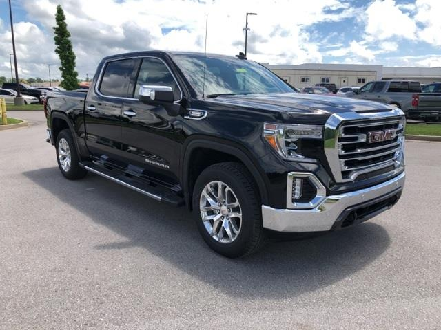 2020 GMC Sierra 1500 Crew Cab 4x4, Pickup #20G299A - photo 1