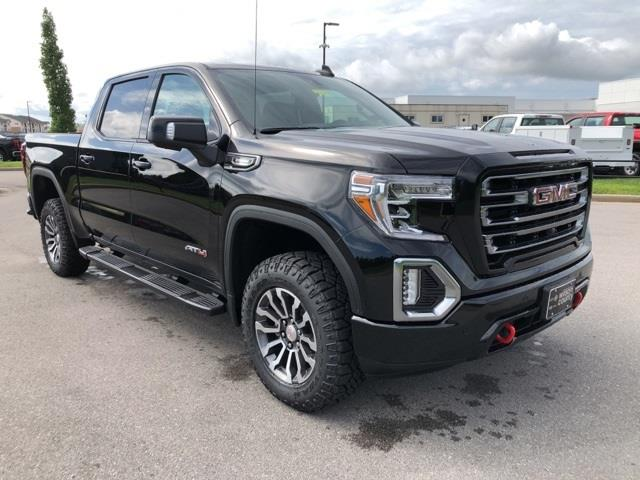 2020 GMC Sierra 1500 Crew Cab 4x4, Pickup #20G397 - photo 3