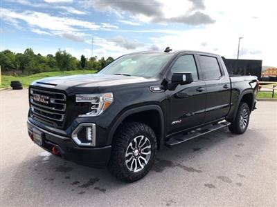 2020 GMC Sierra 1500 Crew Cab 4x4, Pickup #20G397 - photo 1