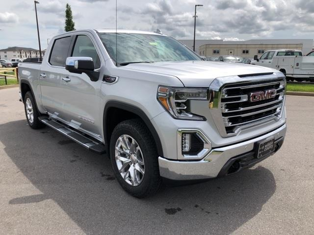 2020 GMC Sierra 1500 Crew Cab 4x4, Pickup #20G399 - photo 3