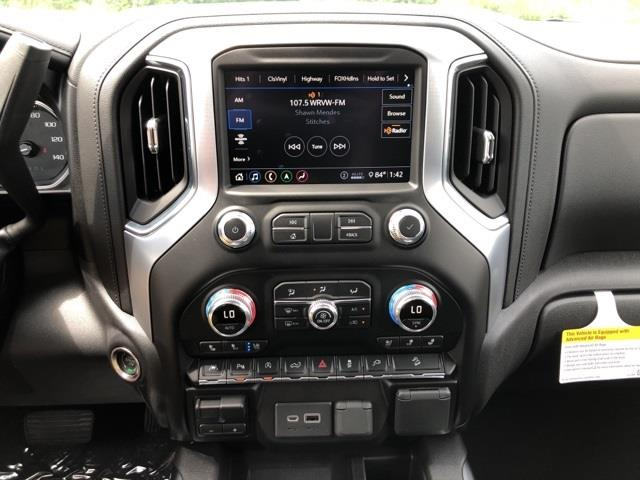 2020 GMC Sierra 1500 Crew Cab 4x4, Pickup #20G399 - photo 14