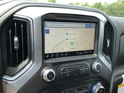 2020 GMC Sierra 1500 Crew Cab 4x4, Pickup #20G399 - photo 17