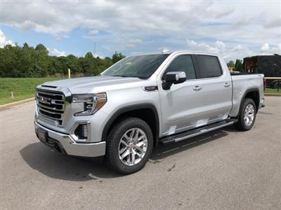 2020 GMC Sierra 1500 Crew Cab 4x4, Pickup #20G399 - photo 1