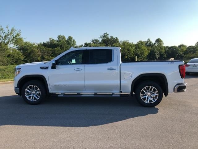 2020 GMC Sierra 1500 Crew Cab 4x4, Pickup #20G422 - photo 5