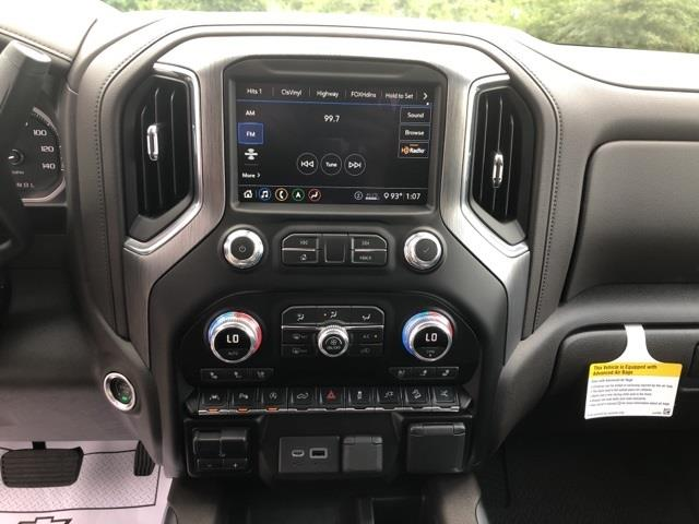 2020 GMC Sierra 1500 Crew Cab 4x4, Pickup #20G432 - photo 14