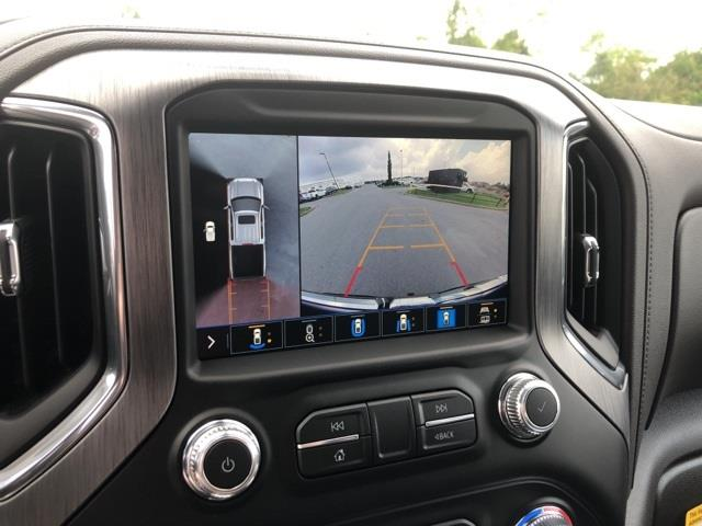 2020 GMC Sierra 1500 Crew Cab 4x4, Pickup #20G432 - photo 16