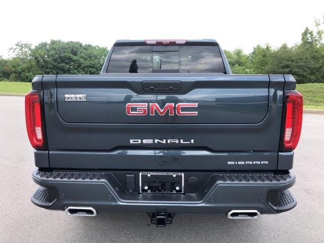2020 GMC Sierra 1500 Crew Cab 4x4, Pickup #20G432 - photo 6