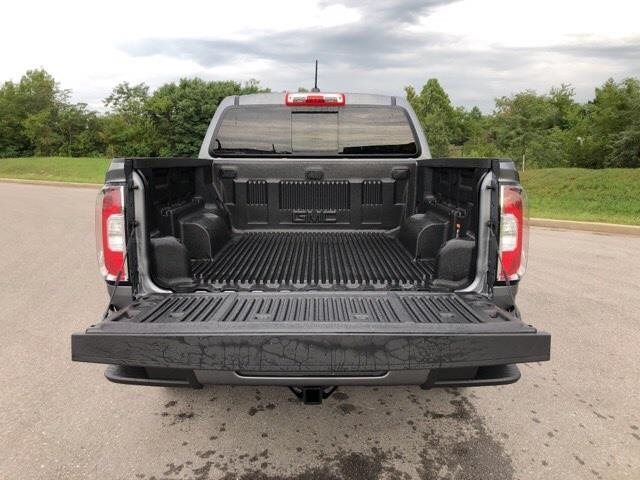 2021 GMC Canyon Crew Cab 4x4, Pickup #21G003 - photo 17