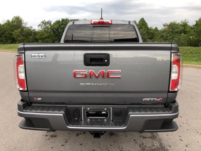 2021 GMC Canyon Crew Cab 4x4, Pickup #21G003 - photo 6