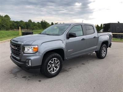 2021 GMC Canyon Crew Cab 4x4, Pickup #21G003 - photo 1