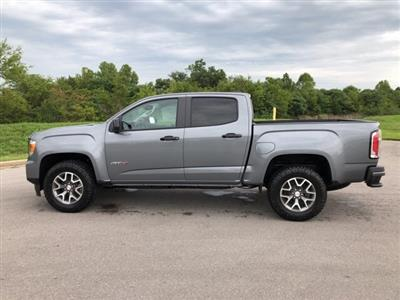 2021 GMC Canyon Crew Cab 4x4, Pickup #21G003 - photo 5