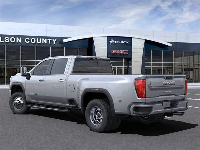 2021 GMC Sierra 3500 Crew Cab 4x4, Pickup #21G060 - photo 1