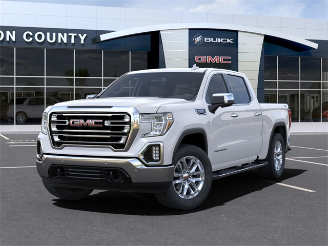2021 GMC Sierra 1500 Crew Cab 4x4, Pickup #21G105 - photo 6
