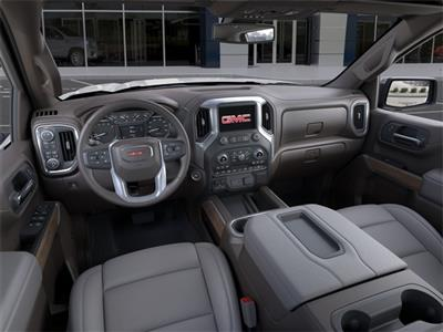 2021 GMC Sierra 1500 Crew Cab 4x4, Pickup #21G105 - photo 12