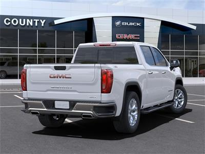 2021 GMC Sierra 1500 Crew Cab 4x4, Pickup #21G105 - photo 2