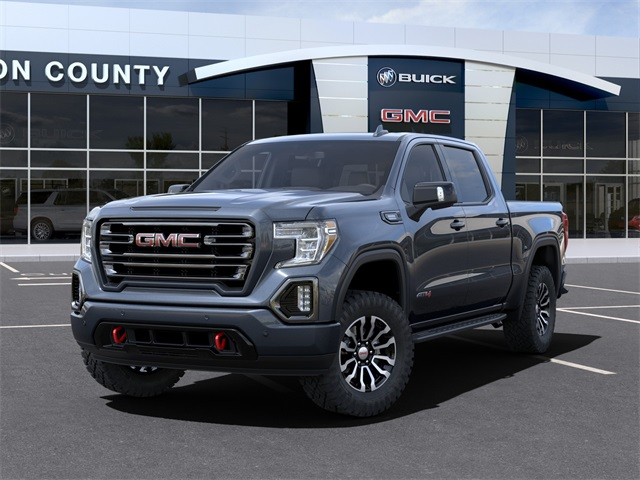 2021 GMC Sierra 1500 Crew Cab 4x4, Pickup #21G111 - photo 6