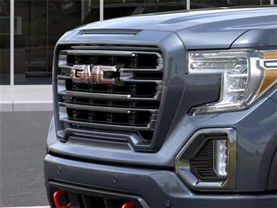2021 GMC Sierra 1500 Crew Cab 4x4, Pickup #21G111 - photo 11
