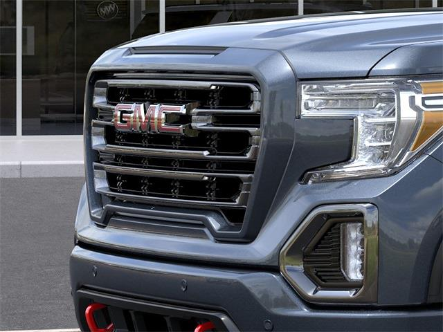 2021 GMC Sierra 1500 Crew Cab 4x4, Pickup #21G147 - photo 11