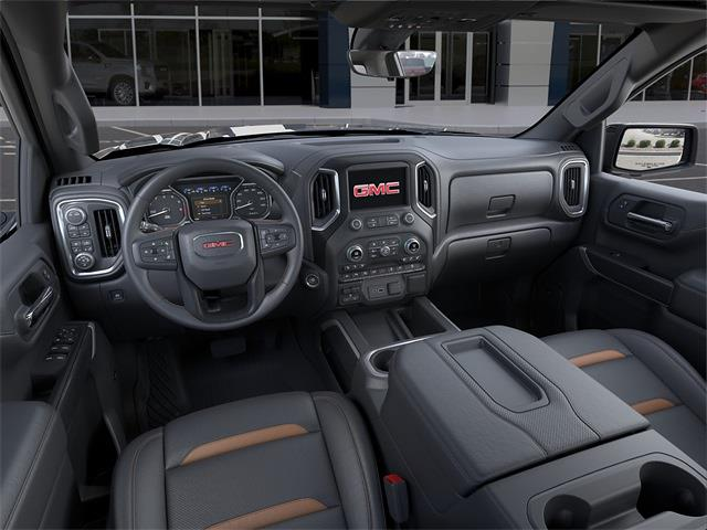 2021 GMC Sierra 1500 Crew Cab 4x4, Pickup #21G147 - photo 12