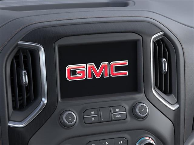 2021 GMC Sierra 1500 Crew Cab 4x4, Pickup #21G147 - photo 17