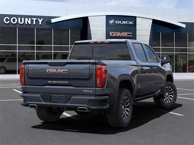 2021 GMC Sierra 1500 Crew Cab 4x4, Pickup #21G147 - photo 2