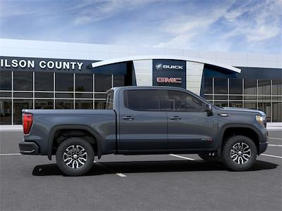 2021 GMC Sierra 1500 Crew Cab 4x4, Pickup #21G147 - photo 5