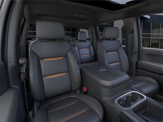 2021 GMC Sierra 1500 Crew Cab 4x4, Pickup #21G153 - photo 13