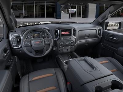 2021 GMC Sierra 1500 Crew Cab 4x4, Pickup #21G153 - photo 12