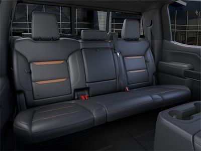 2021 GMC Sierra 1500 Crew Cab 4x4, Pickup #21G153 - photo 14