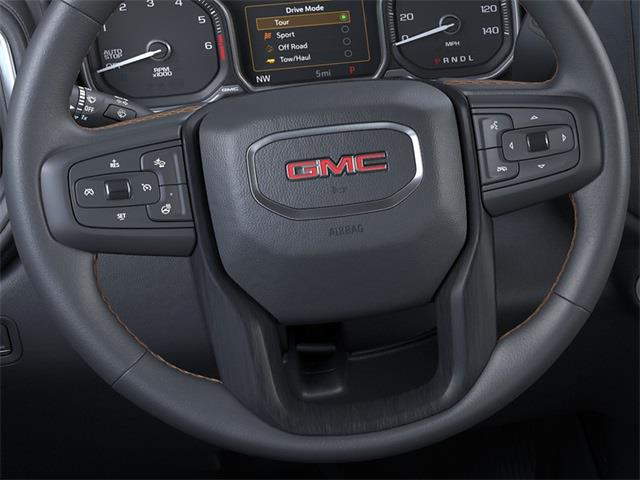 2021 GMC Sierra 1500 Crew Cab 4x4, Pickup #21G167 - photo 16
