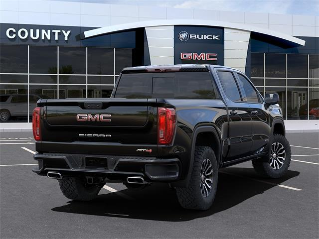 2021 GMC Sierra 1500 Crew Cab 4x4, Pickup #21G167 - photo 2