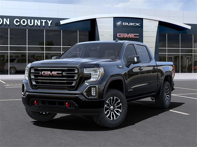 2021 GMC Sierra 1500 Crew Cab 4x4, Pickup #21G167 - photo 6