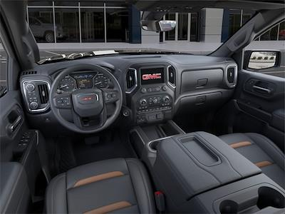 2021 GMC Sierra 1500 Crew Cab 4x4, Pickup #21G167 - photo 12