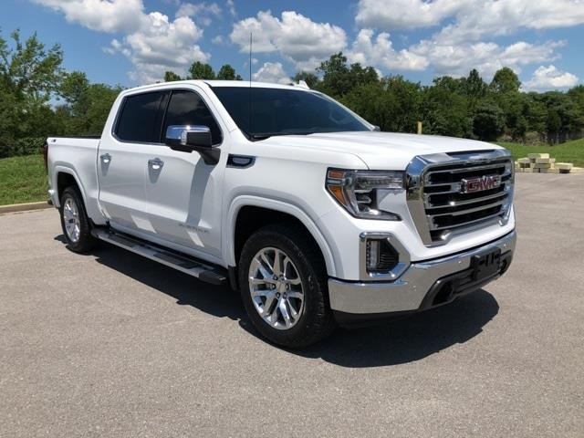 2020 GMC Sierra 1500 Crew Cab 4x4, Pickup #PT5624 - photo 1