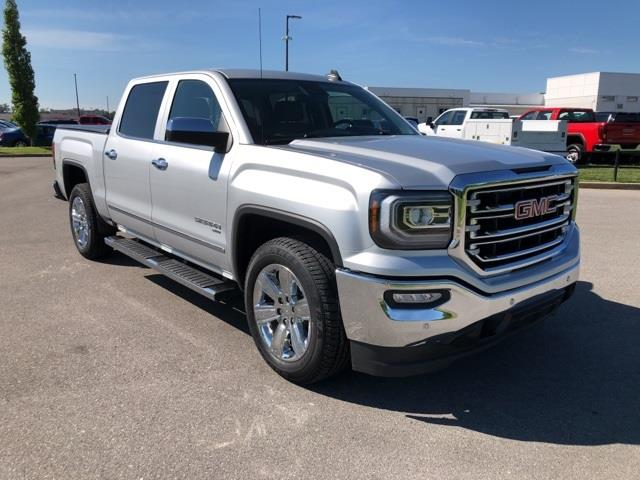 2018 GMC Sierra 1500 Crew Cab 4x2, Pickup #PT5650 - photo 1