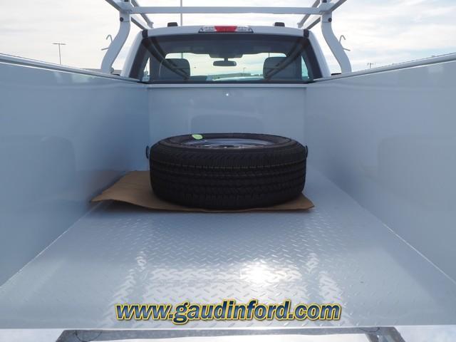 2020 Ford F-350 Regular Cab 4x2, Royal Service Body #20T0416 - photo 5