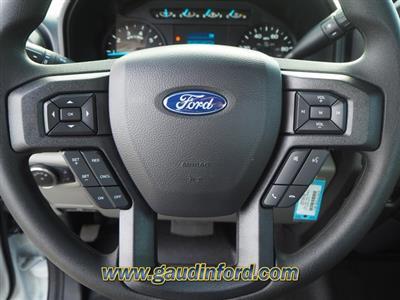2020 Ford F-350 Regular Cab 4x2, Royal Service Body #20T0416 - photo 11