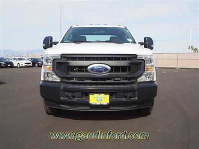 2020 F-350 Super Cab DRW 4x2, Cab Chassis #20T0454 - photo 3