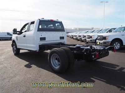 2020 F-350 Super Cab DRW 4x2, Cab Chassis #20T0454 - photo 2