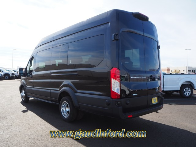2020 Transit 350 HD High Roof DRW RWD, Passenger Wagon #20T0560 - photo 2