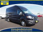 2020 Transit 350 HD High Roof DRW RWD, Passenger Wagon #20T0560 - photo 1