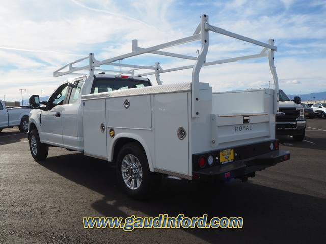 2020 F-250 Super Cab 4x2, Royal Service Body #20T0561 - photo 2