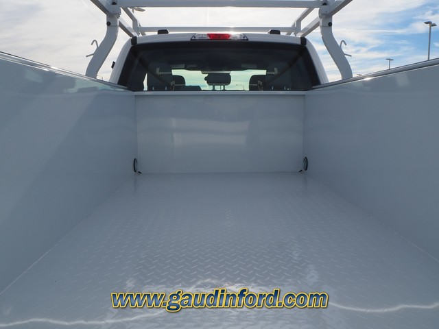 2020 F-250 Super Cab 4x2, Royal Service Body #20T0561 - photo 5