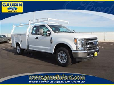 2020 F-250 Super Cab 4x2, Royal Service Body #20T0561 - photo 1