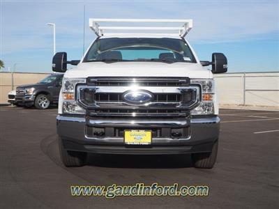 2020 F-250 Super Cab 4x2, Royal Service Body #20T0561 - photo 3