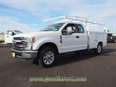 2020 F-250 Super Cab 4x2, Royal Service Body #20T0561 - photo 4