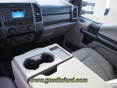 2020 Ford F-450 Regular Cab DRW 4x2, Royal Contractor Body #20T0579 - photo 11