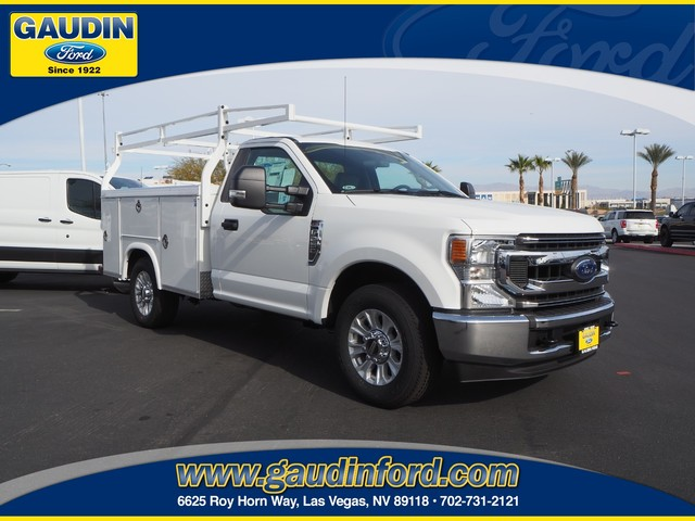 2020 F-250 Regular Cab 4x2, Royal Service Body #20T0580 - photo 1