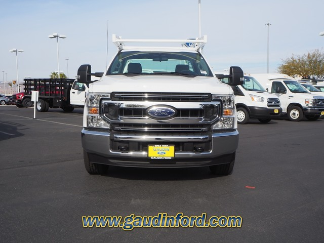2020 F-250 Regular Cab 4x2, Royal Service Body #20T0580 - photo 3
