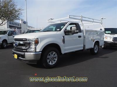 2020 F-250 Regular Cab 4x2, Royal Service Body #20T0580 - photo 4
